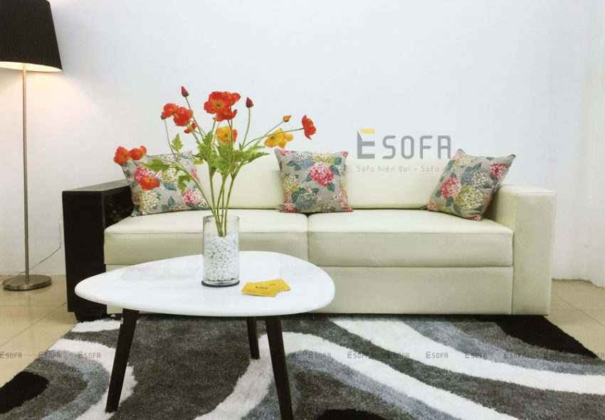 Cùng sofa gỗ refresh không gian phòng khách nhà bạn