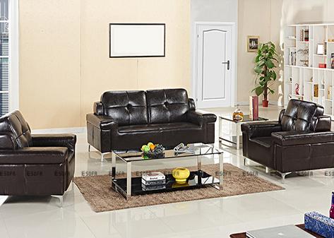 Bộ sofa văng đơn E455