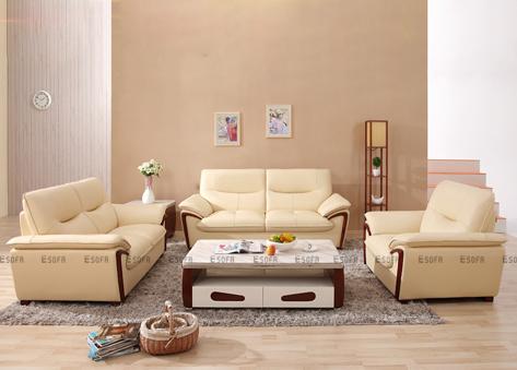 Sofa da văng E459