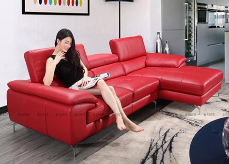 Sofa góc E258