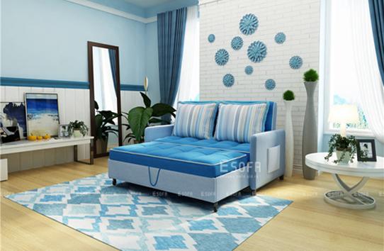 Sofa giường thông minh E101