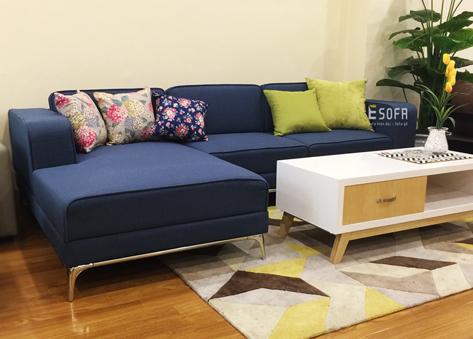 Sofa góc E69