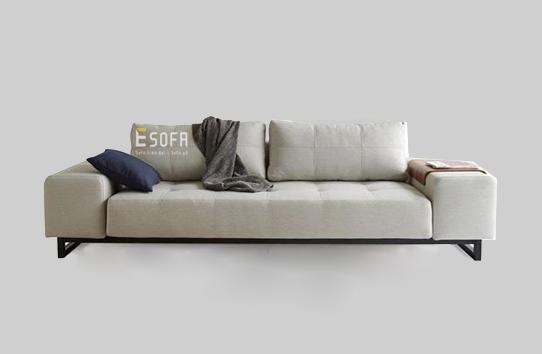 Sofa văng E67 nỉ Indo
