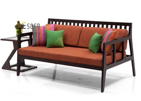 Sofa văng gỗ E184