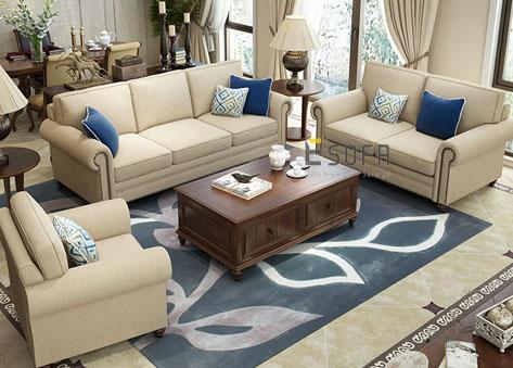 Sofa văng hiện đại E74