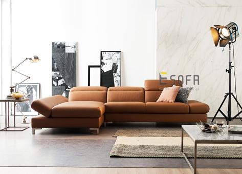 Sofa góc L E93