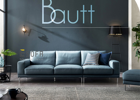 Sofa văng 3 chỗ E88