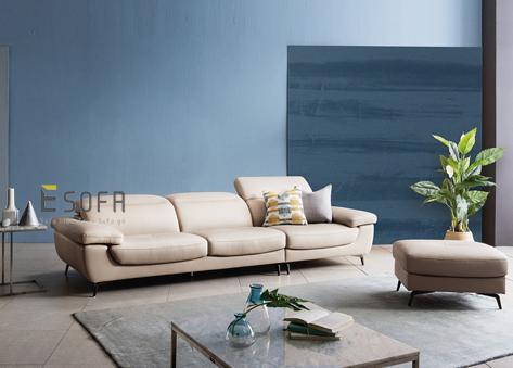 Sofa văng hiện đại E87
