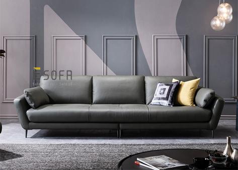 Sofa văng hiện đại E91