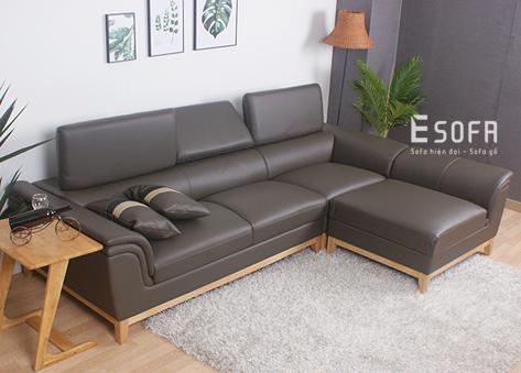 Sofa da E109