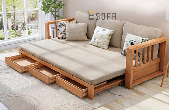 Sofa giường thông minh E227
