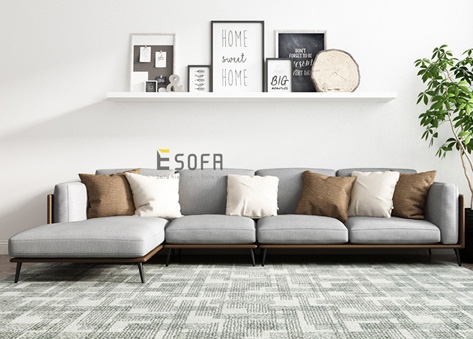 Sofa góc E98