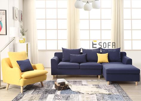 Sofa góc E115
