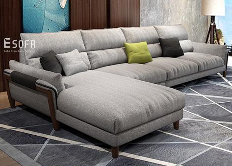 Sofa góc hiện đại E99