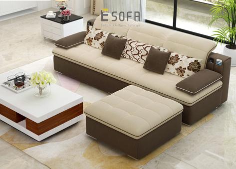 Sofa văng hiện đại E113