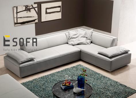 Sofa góc E129