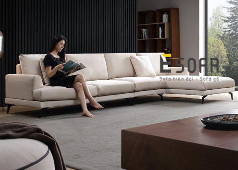 Sofa góc E131