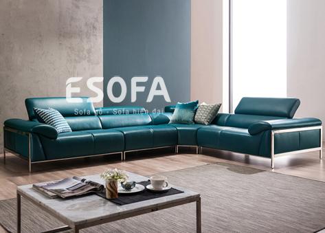 Sofa góc E136