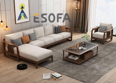 Sofa góc E267