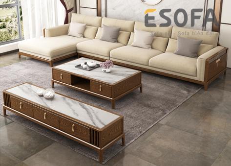 Sofa góc E271