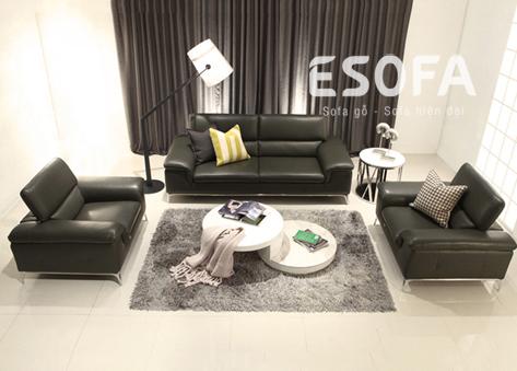 Bộ sofa văng E147