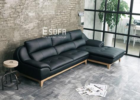 Sofa góc chữ L E104