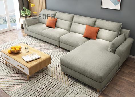 Sofa góc E116