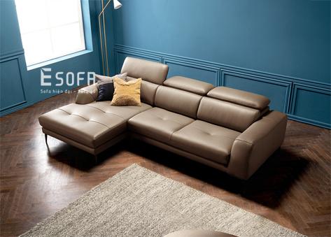 Sofa góc chữ L E125