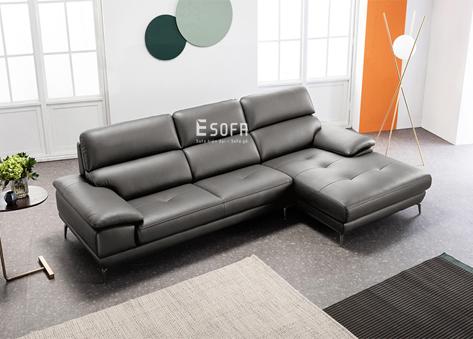 Sofa góc E126