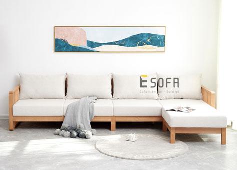 Sofa góc E189