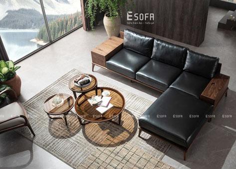 Sofa góc EH009