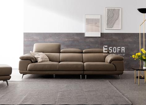Sofa văng da E122