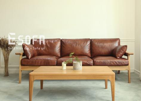 Sofa văng E201