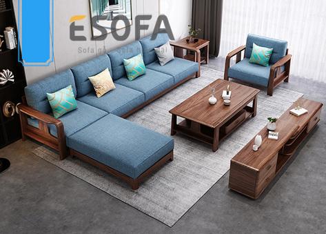 Sofa góc E265