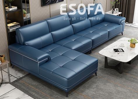 Sofa góc E472