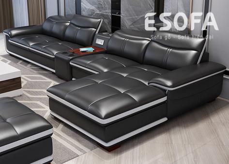 Sofa góc E473
