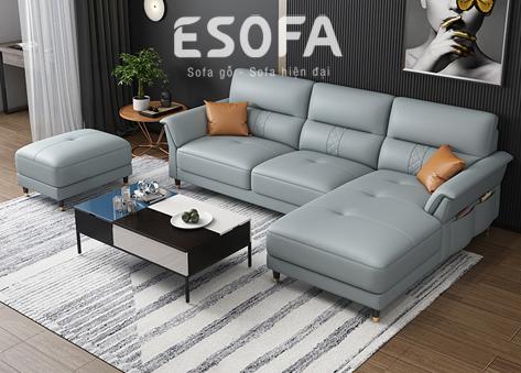 Sofa da E474