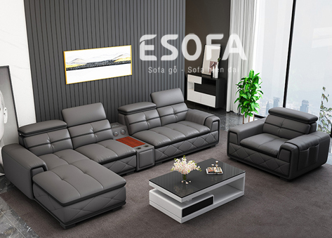 Sofa da E476