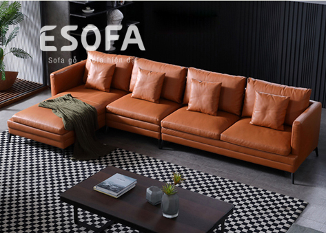 Sofa da E479
