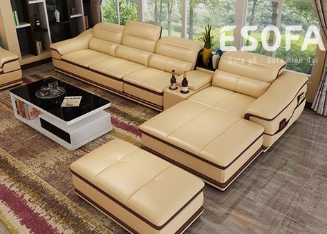 Sofa da E480