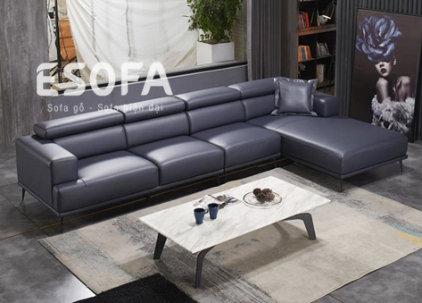 Sofa da E482