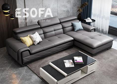 Sofa da E483