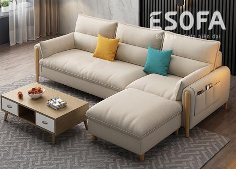 Sofa góc thông minh E140
